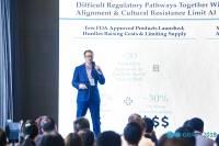 现场直击 | 伊泰·达扬:伙伴健康管理中AI发展带来的竞争优势