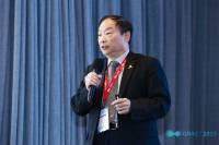 现场直击 | 蓝辉耀:医养一体化与大健康产业