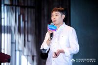 现场直击 | 刘智超: 成长于中国与时代共舞——喜茶在新消费时代的品牌价值思考