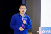 现场直击 | 孟建庭:零售经营管理中人工智能技术的发展和应用