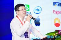 现场直击 丨应俊: AI赋能,智赢未来
