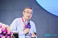 现场直击 | 吴伟: 5G+AI在创维智能人居系统上的应用
