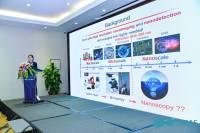现场直击 | Peng Li:利用微球纳米技术监测光辅助电化学随需打印的超分辨率