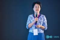 现场直击 | 朱惠莲: 中国老年人健康状况及改善