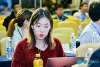 现场直击 | Yingjiao Rong:基于MEMS传感的三轮车动态估计与控制研究