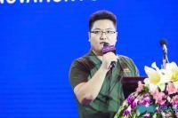 现场直击 | 袁小东:5G与无人机融合发展,催生行业新商机
