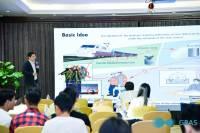 现场直击 | Yuliang Zhao:基于MEMS传感器的铁路监控系统