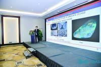 现场直击 | Qiang Liu:填充了光电功能材料的光子晶体光纤的传感特性