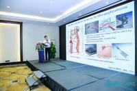 现场直击 | Zhiyuan Liu:用于生物界面监控和机器人皮肤的柔软、可拉伸电子产品