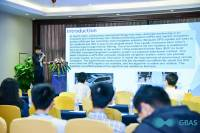 现场直击 | Chengchun Shien:于多传感器融合的综合导航精度提升算法