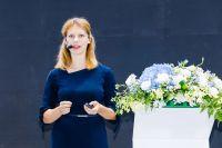 现场直击 | Ms.Daniela Burling:新经济发布——循环经济
