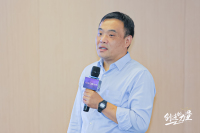 现场直击 | 朱益铭:苏州人工智能产业创新中心介绍