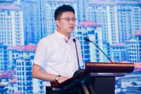 现场直击 | 黄宇松:嘉兴港区创业创新环境推介
