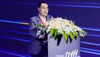 现场直击 |嘉宾致辞:上海市地方金融监督管理局副局长 葛平