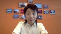 现场直击 | BP商业伙伴创始人兼总裁  国秀娟:新基建时代下,中国政务云发展趋势报告