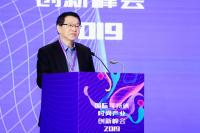 现场直击 | 领导致辞:上海纺织协会常务副会长 刘寅峰